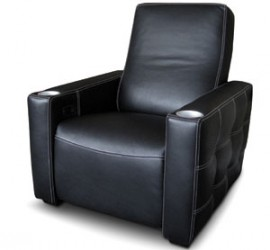 In the News - Green Home Theater Furniture